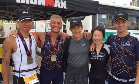 IM 70.3 Qujing Race Report by R.Kushner