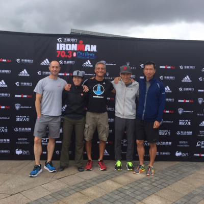 IM 70.3 Qujing Race Report by S.Wong - slide 6