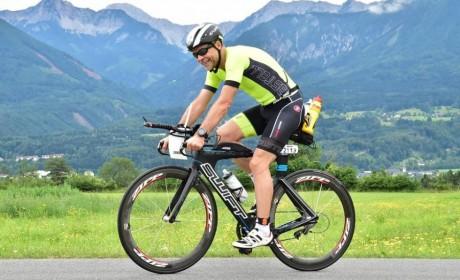 Ironman Austria Race Report