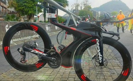 Race Reports : Ironman 70.3 Liuzhou