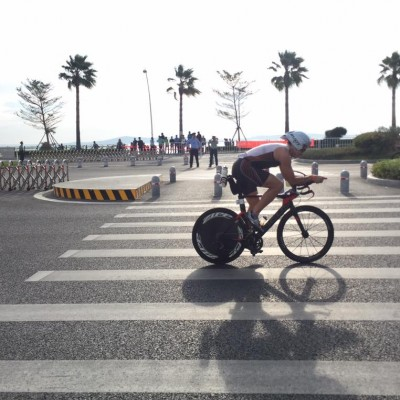 70.3 Xiamen Race report by Jeff W. - slide 9