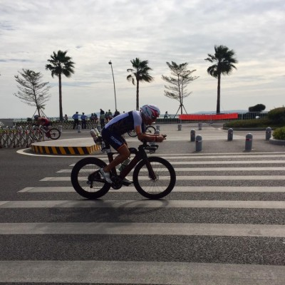 70.3 Xiamen Race report by Jeff W. - slide 12