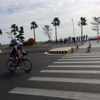 70.3 Xiamen Race report by Jeff W. - slide 14