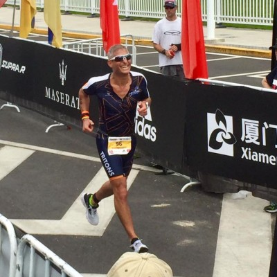 70.3 Xiamen Race report by Jeff W. - slide 30