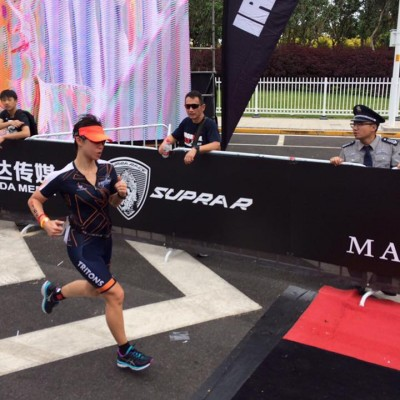 70.3 Xiamen Race report by Jeff W. - slide 31