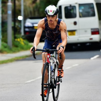Challenge Hong Kong, Olympic Distance - slide 1