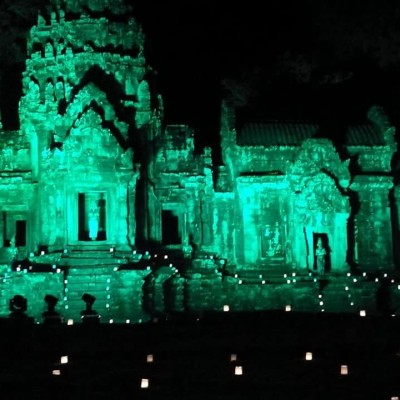 Angkor Wat International Charity Run - slide 3