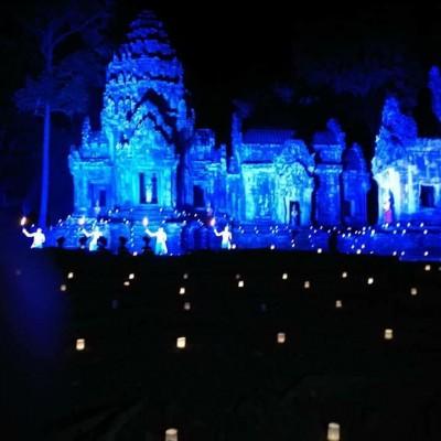 Angkor Wat International Charity Run - slide 5