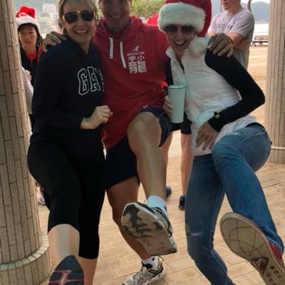 Santa Run - slide 21