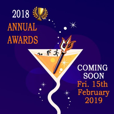2018 Tritons Annual Awards Dinner - slide 14