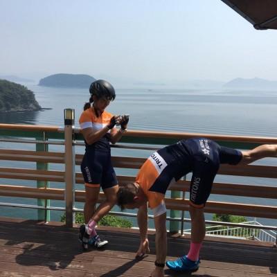 70.3 Goseong, Korea - slide 44