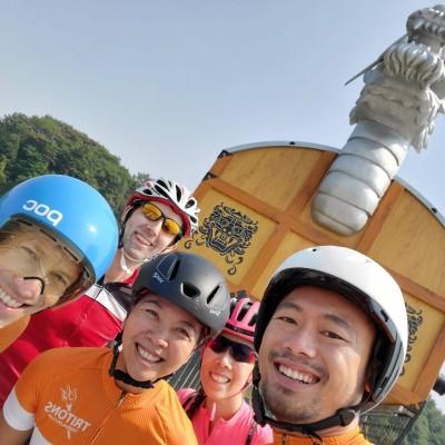 70.3 Goseong, Korea - slide 52