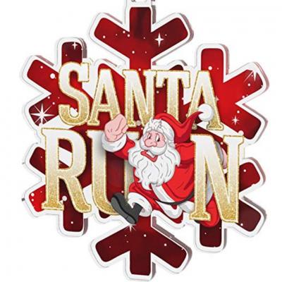 Tritons Santa Run 2019 - slide 8